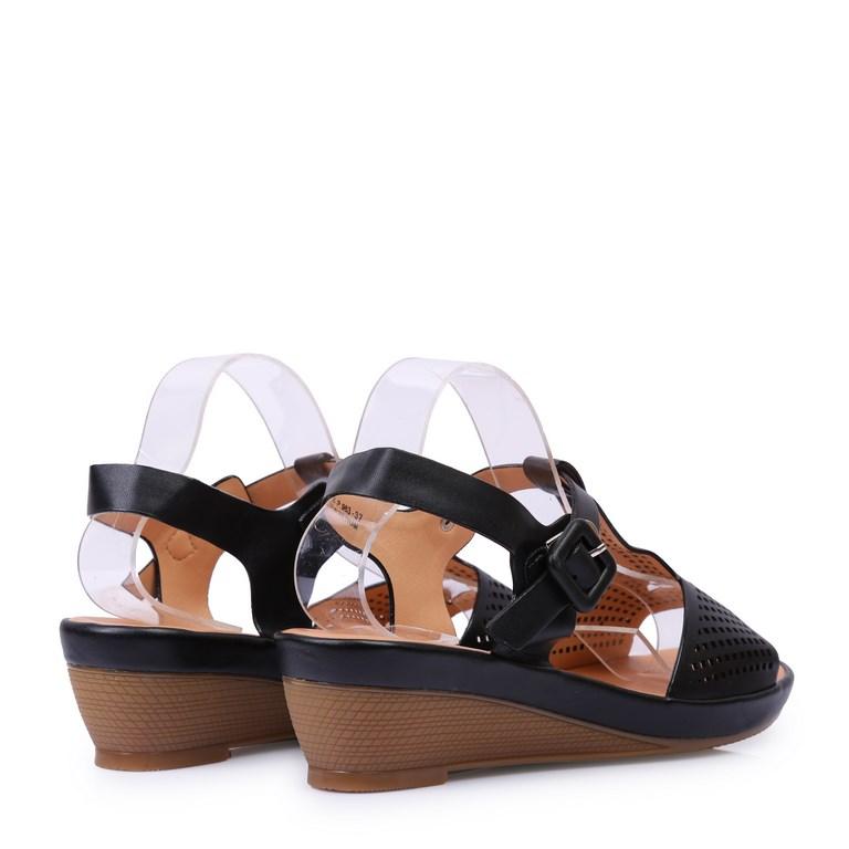 Sandal Xuong AT4 Den