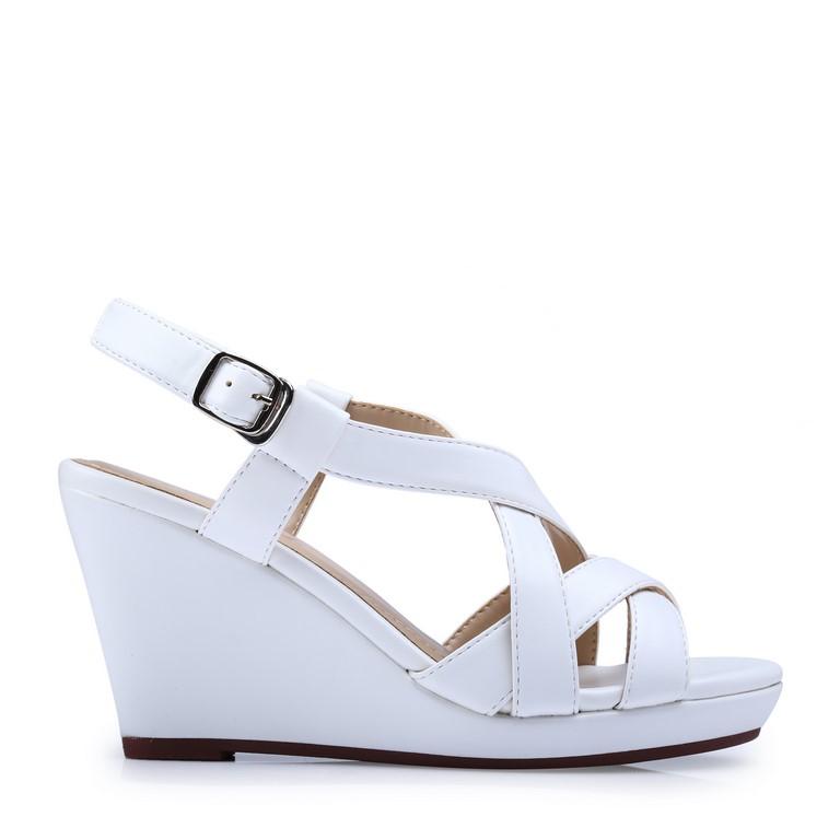 Sandal Xuong AT5 Trang