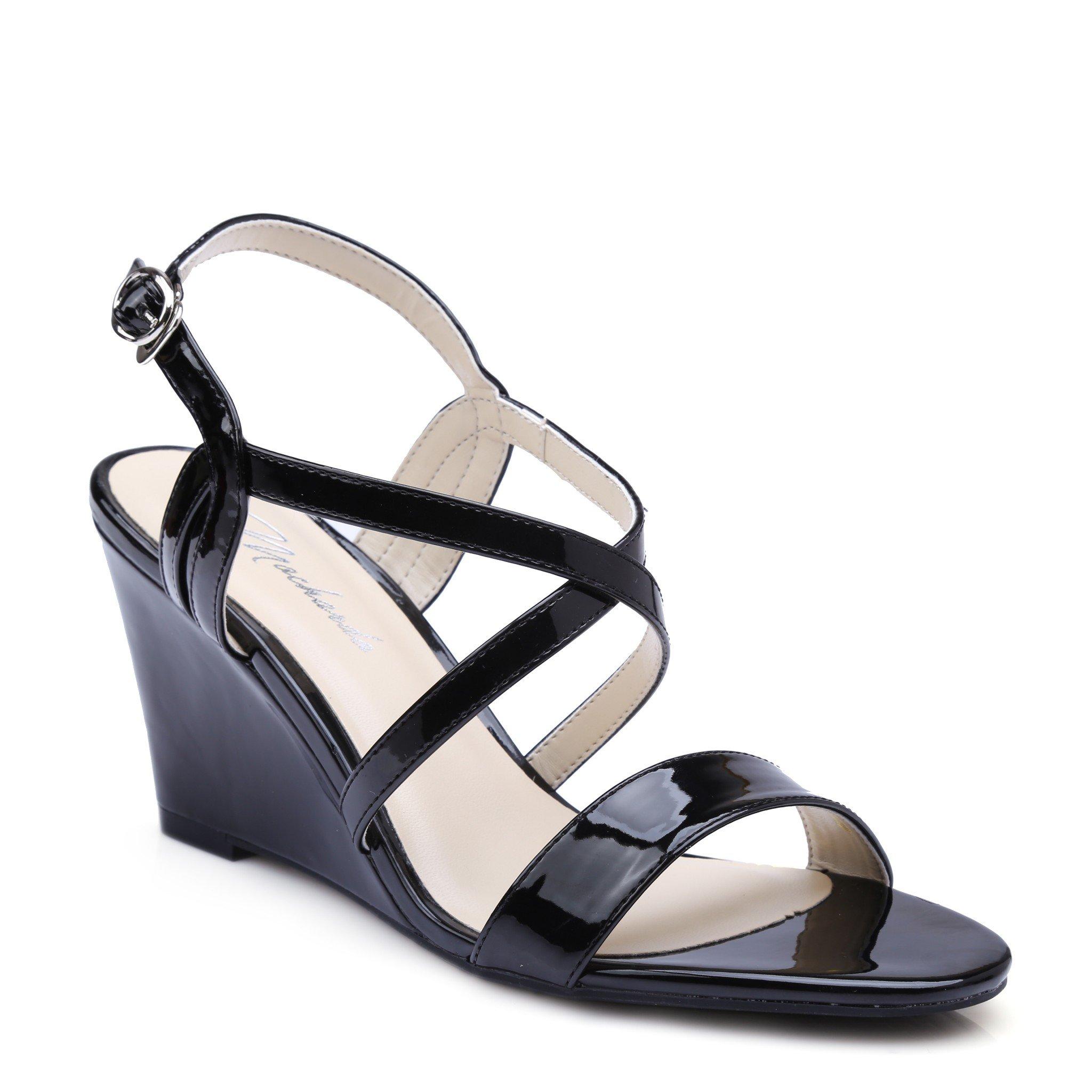 Sandal Xuong DP38 Den