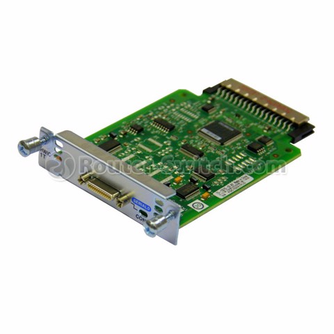 Card Interface Cisco HWIC-1T V04