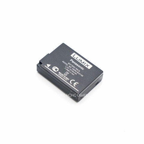 Pin Panasonic DMW-BLD10 (Pin OEM)