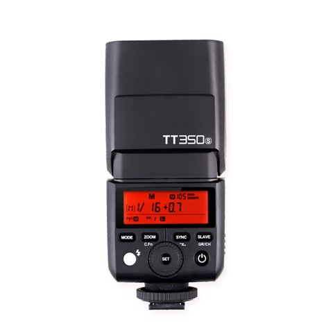 Đèn Flash GoDox TT350S (for Sony)