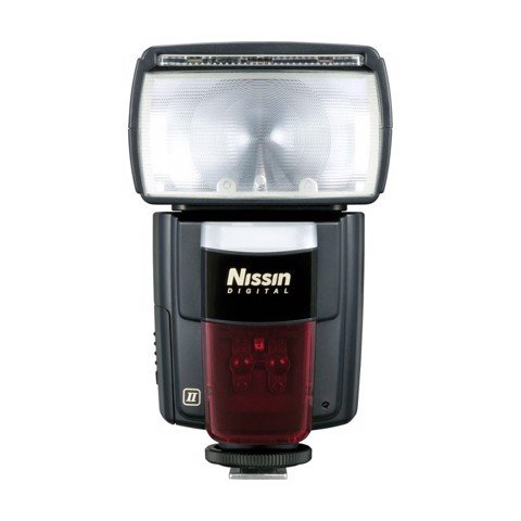 Đèn Flash Nissin Di866 Mark II (for Canon)