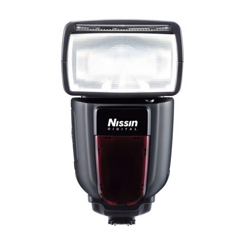 Đèn Flash Nissin Speedlights Di700A (for Sony)