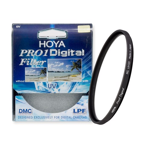 Filter UV 52mm | HOYA Pro-1 DIGITAL UV Filter (Chính hãng)