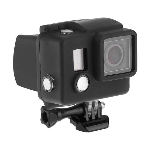 GP98 - Vỏ Silicon chống shock cho GoPro Hero 3/3+/4