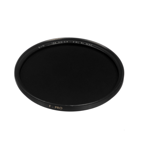 Filter ND 46mm | B+W MRC 103M Solid ND0.9 (3 Stop) - 1069135