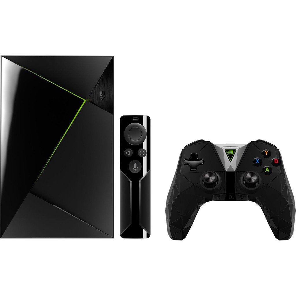 Shield tv Pro 500gb - 2017