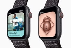 Apple watch series 4 - nike+ - bản có cellular