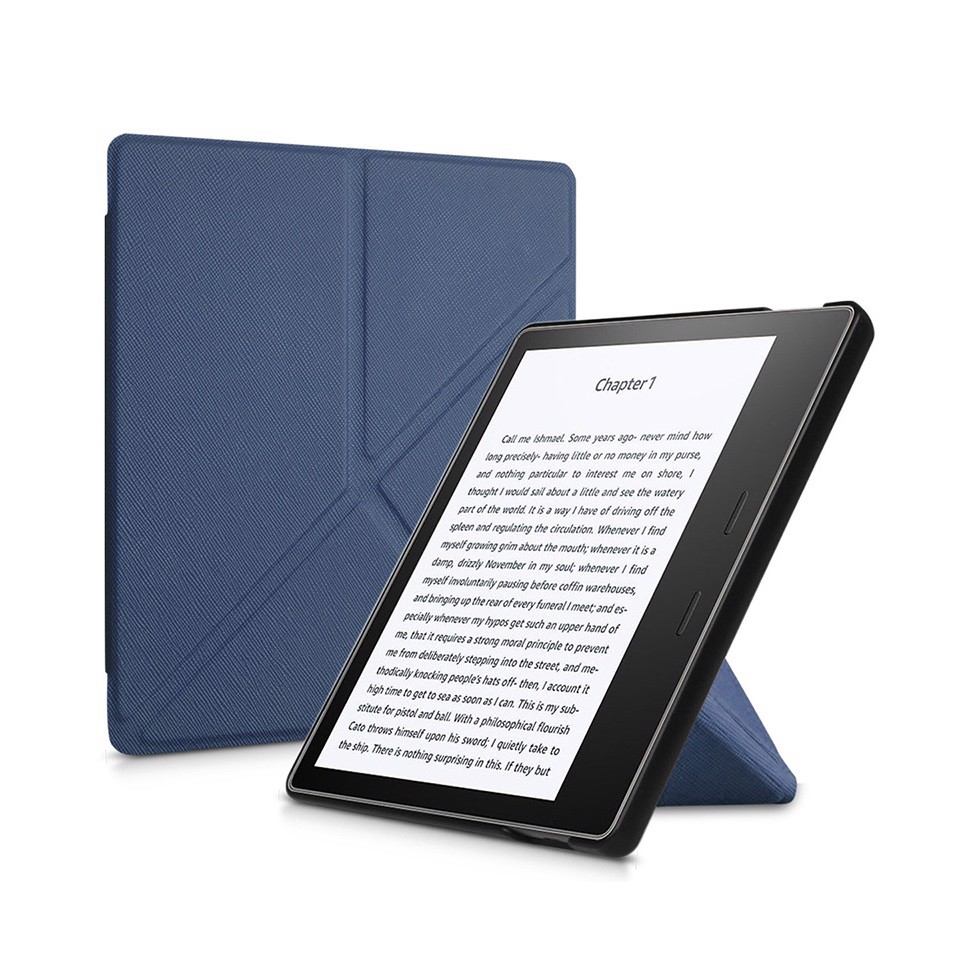 Cover origami cho kindle oasis 2 - 7 inch - hãng thứ 3