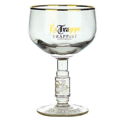 Ly beer La Trappe