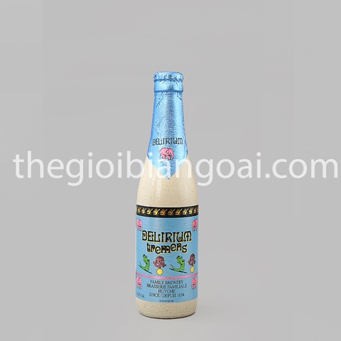 bier delirium tremens