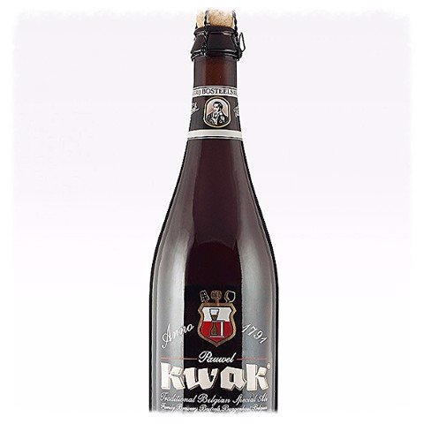 BIA PAUWEL KWAK BỈ 750ML 8.4 % VOL