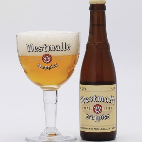 Bia Westmalle Tripel 330ml