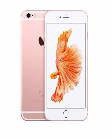 Apple iPhone 6S 16GB Pink