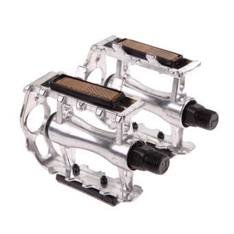 1 Pair BMX MTB Aluminium Alloy Mountain Bicycle 9/16