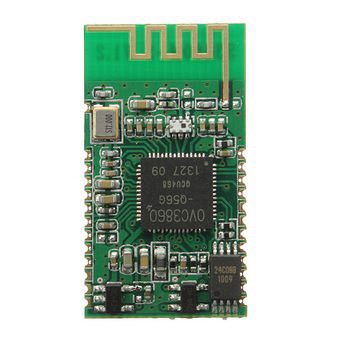 1 Mini XS3868 Bluetooth Stereo Audio Module Board OVC3860 Supports A2DP AVRCP (Intl)