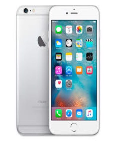 Apple iPhone 6 128GB White