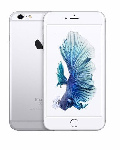 Apple iPhone 6 Plus 128GB White