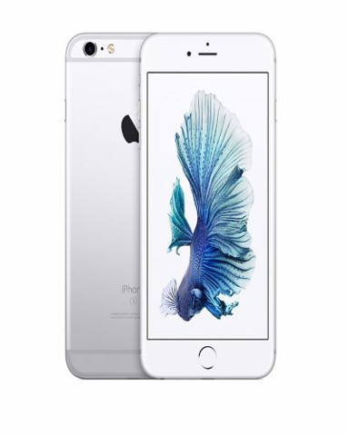 Apple iPhone 6S Plus 16GB White