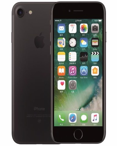 APPLE  IPHONE 7 Plus 128G