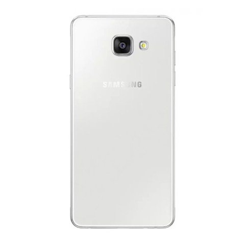 Ốp lưng Clear Jelly Mercury Samsung A5 2016 Trong suốt