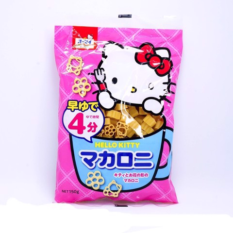 Nui hello Kitty 150g