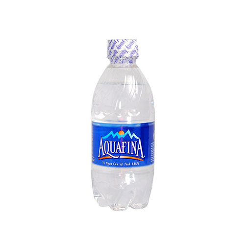 Nước Aquafina 355ml