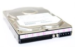 HDD IBM ATA 120GB - 3.5'