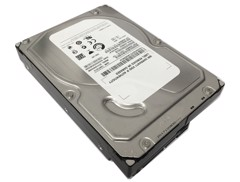 HDD IBM SATA 120GB - 2.5'