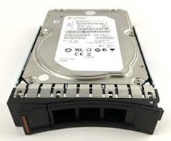 HDD IBM SATA 2TB - 2.5'