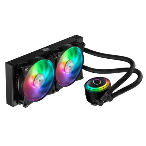 MASTERLIQUID ML240R RGB