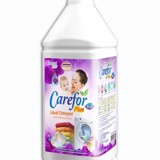 Nước giặt QA 6 in 1 CareFor 3500ml -CareFor Detergent 3.500ml Orchid