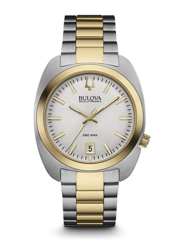 Bulova Men Watch - F019852