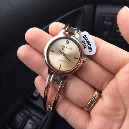 Anne Klein Women Watch - F003125