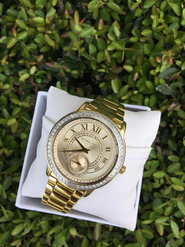 Michael Kors Women Watch - F00163