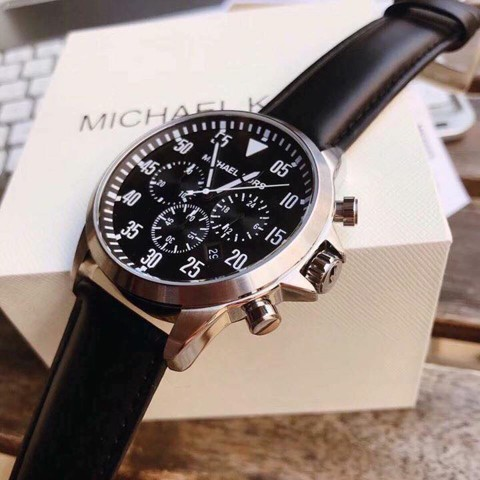 Michael Kors Men Watch - F00197