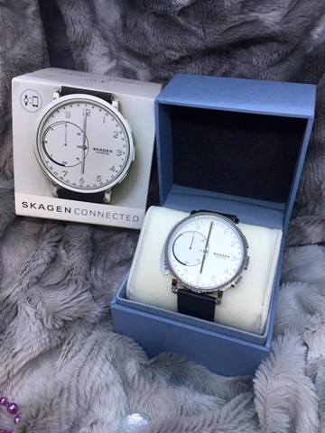 Skagen Unisex Men Watch - F005697