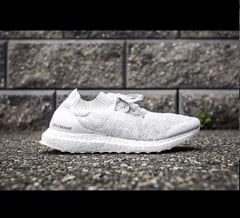 Giày Gìay Adidas Ultra BOOST Uncaged