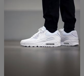 sports shoes 05560 1c4ae ... new arrivals giày nike air max 90 essential all white 73d90 93211