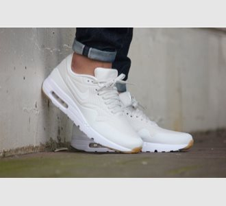 size 40 a4d67 73eec ... coupon code giày nike air max 1 ultra moire triple white 76672 e8a08