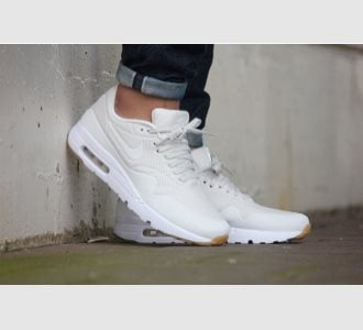 separation shoes f1670 688fd ... coupon code giày nike air max 1 ultra moire triple white 3c90d b4a36