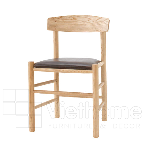 NORA PU CHAIR