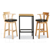 GLENDA BAR CHAIR