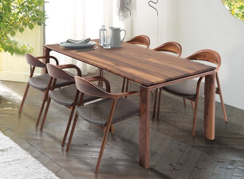 SET LATUS DINING TABLE