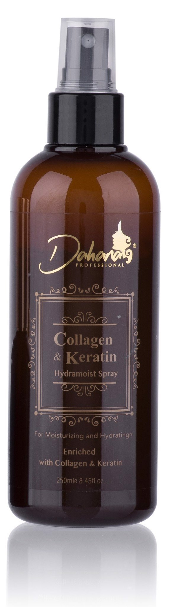 Collagen and Keratin Hydramoist Spray (xịt dưỡng 4 lớp)
