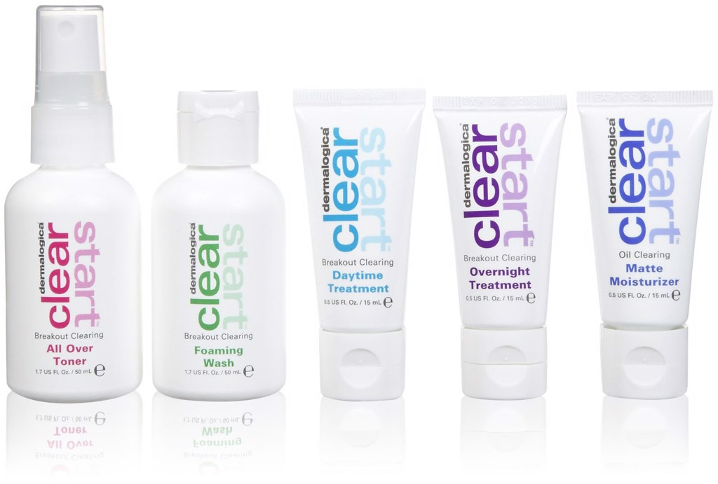 Clearing Start Breakout Clearing Kit