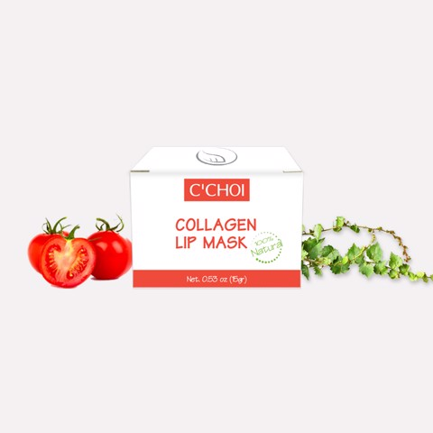 Ủ Môi Collagen - Collagen Lip Mask