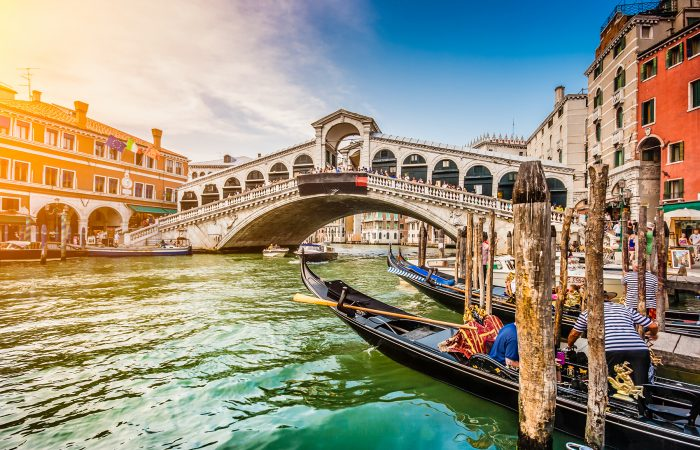 Enquiry Form Only – Italy – 6 Days