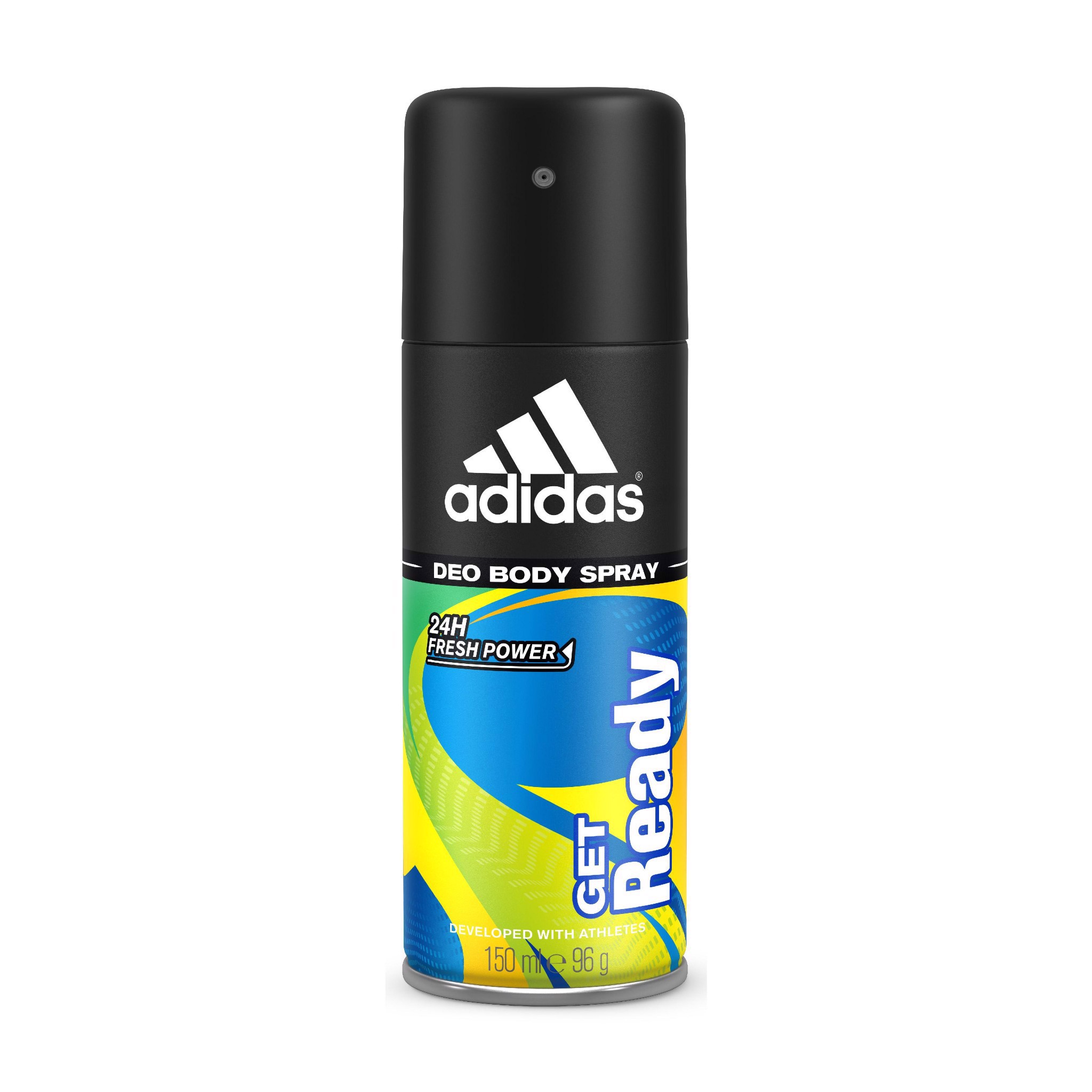 xit khu mui toan than nam adidas get ready 150ml